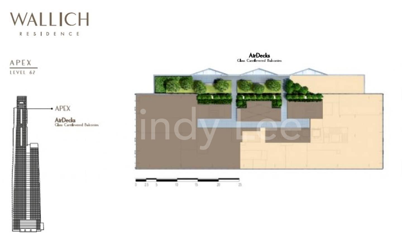Wallich Residence Apex