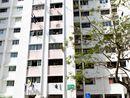 HDB-Jurong East Block 221A Jurong East