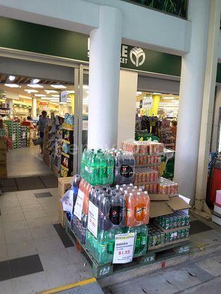24 Hour Supermarket