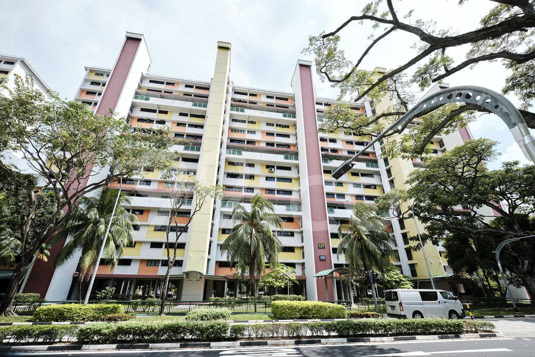 Block 226 Toa Payoh Eight
