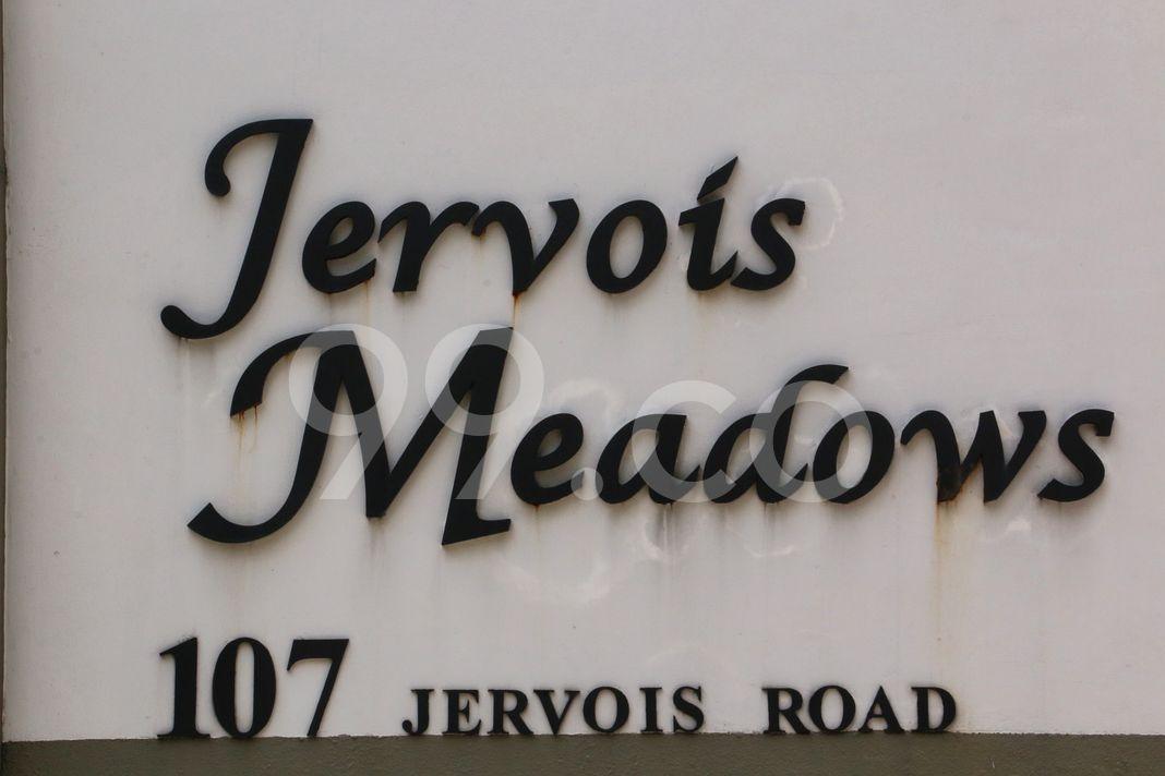 Jervois Meadows  Logo