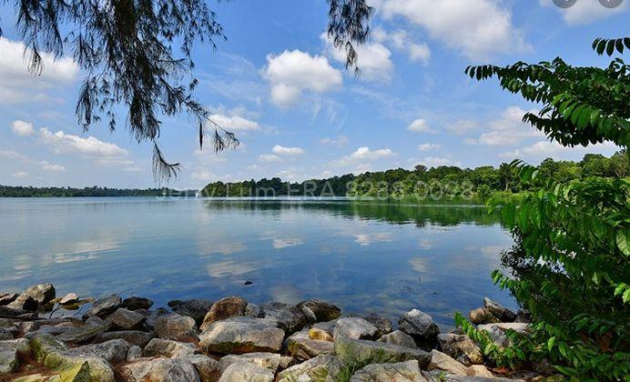 Pierce Reservoir