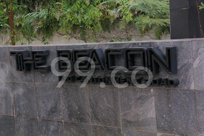 The Beacon The Beacon - Logo