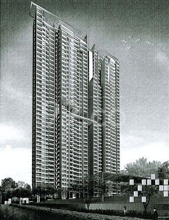 The Metropolitan Condominium The Metropolitan Condominium - Cover