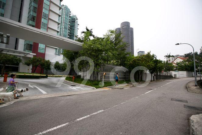 One Tree Hill Residence One Tree Hill Residence - Street
