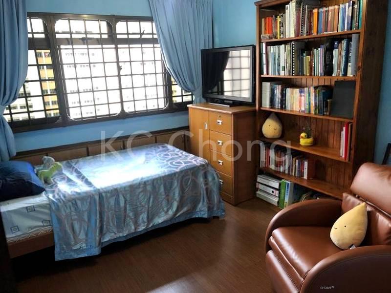 Common Bedroom 01