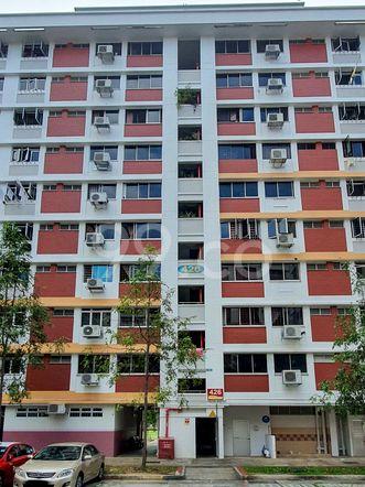 HDB-Hougang Block 426 HDB-Hougang