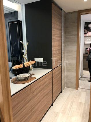 Kitchen , nicely design