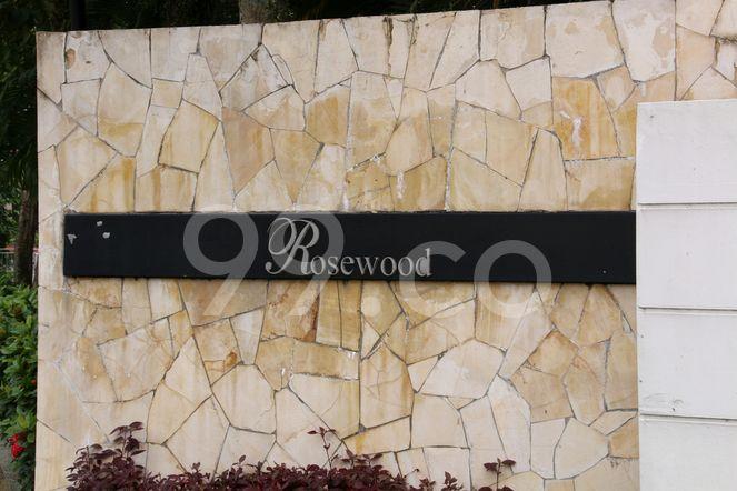 Rosewood Rosewood - Logo