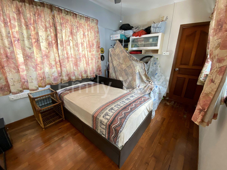 2nd floor ensuite common bedroom1