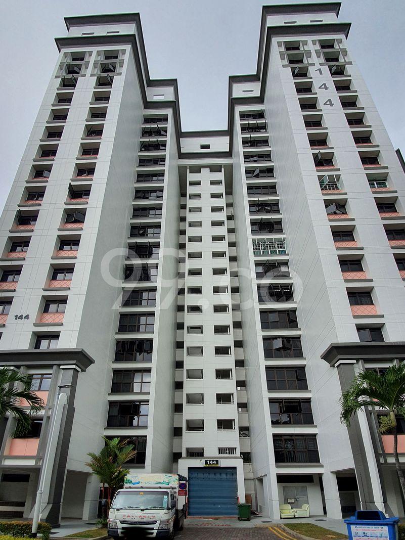 Block 144 Rivervale Place