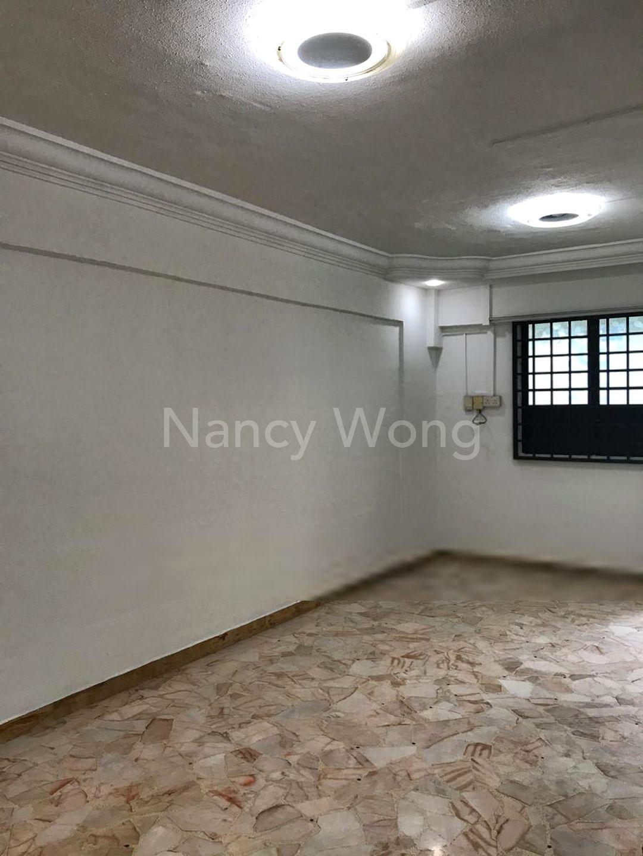Hdb Two Room Bto 47: 309 Hougang Avenue 5 2 Bedroom HDB 3 Rooms HDB Resale