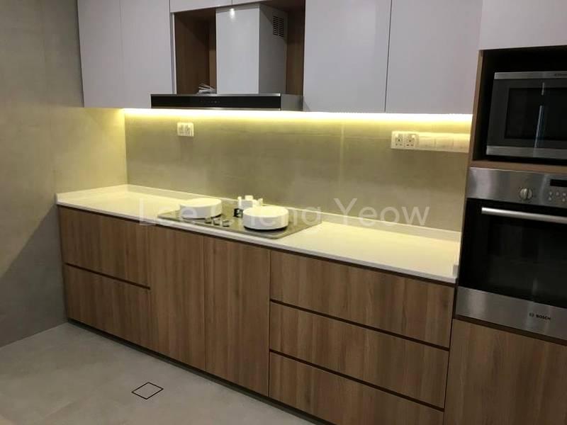 New Kitchen cabinet 2
