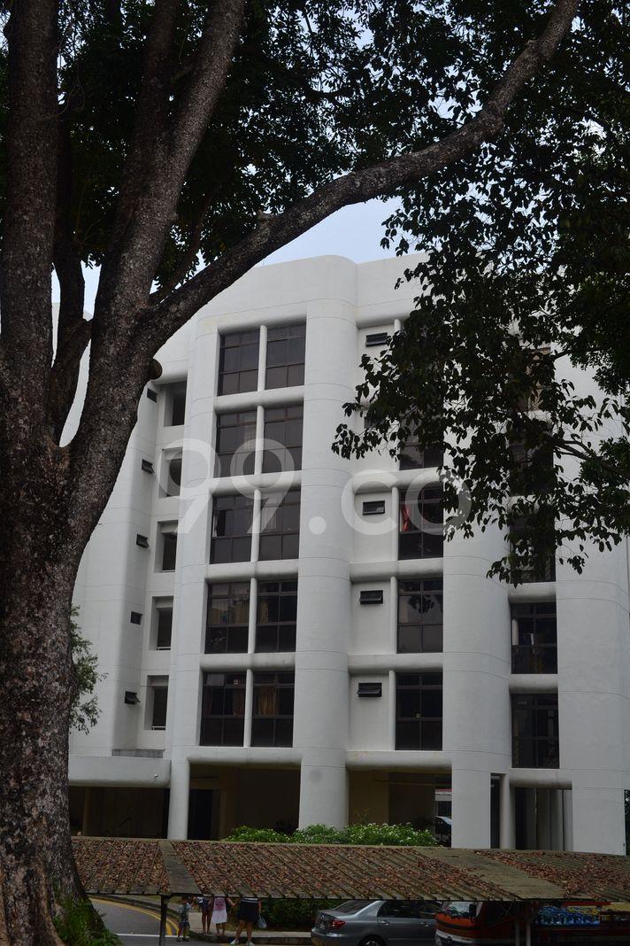Cashew Heights Condominium  Other