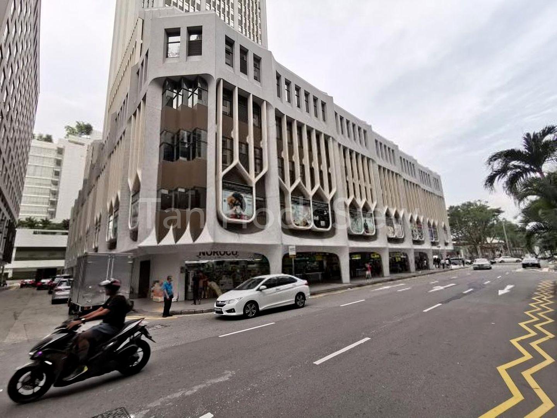 Very Good Location, Near MRT, Tourist Area