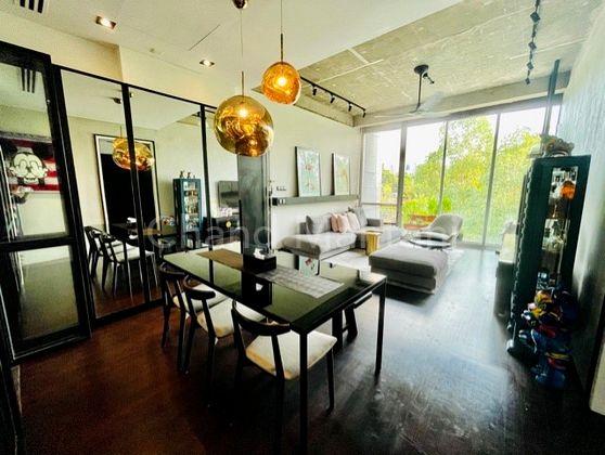 Beautiful Living Dining Area
