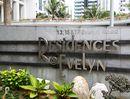 Residences @ Evelyn Residences @ Evelyn - Logo