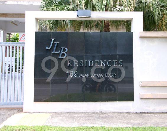 JLB Residences JLB Residences - Logo
