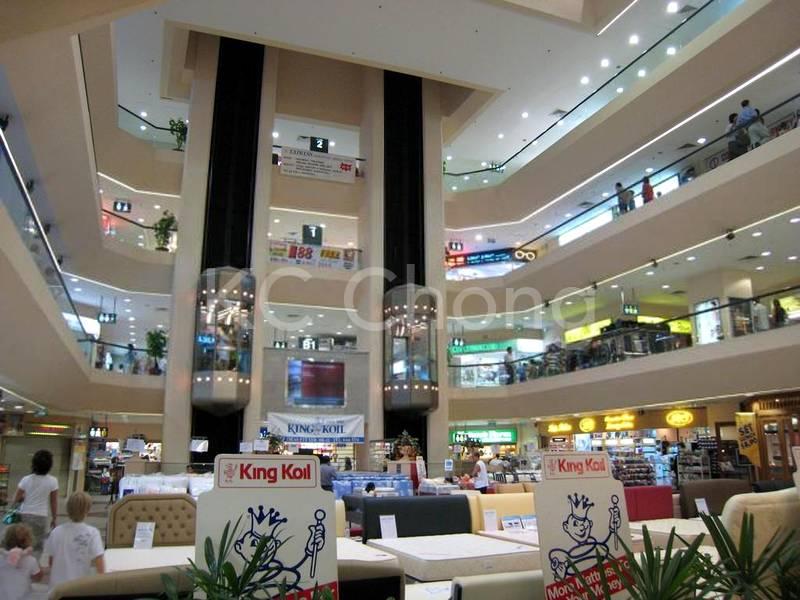 Bukit Timah Shopping Centre 02