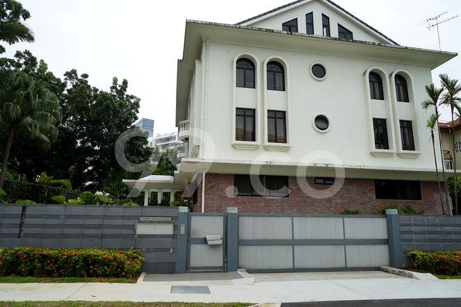 Casa Uno Casa Uno - Entrance