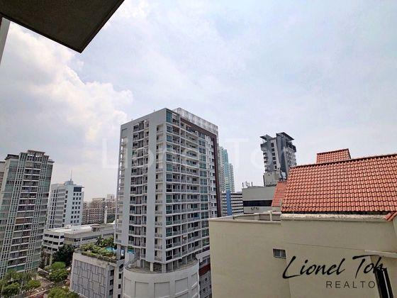 District 12 - Unblocked View - Lionel Toh Realtor