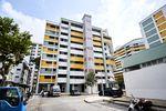 Block 117 Potong Pasir