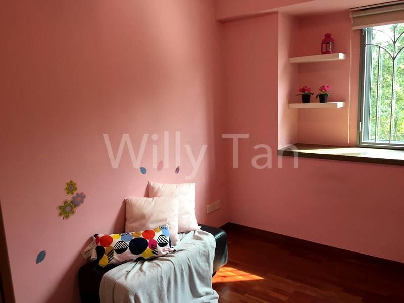 2nd bedrooms