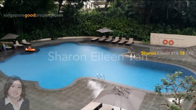 Iconic Pool - sharoneileentan.com
