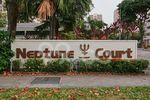 Neptune Court - Logo