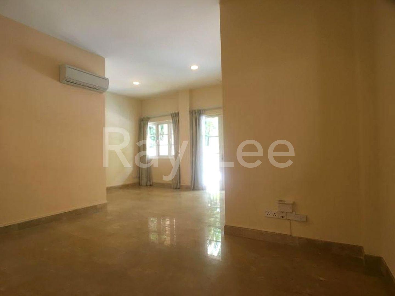 Woodgrove Estate Master Bedroom 01
