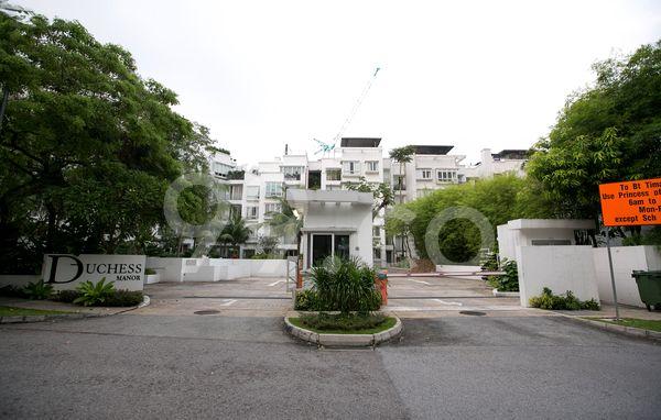 Duchess Manor