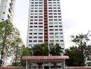 HDB-Jurong East Block 227 Jurong East