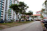 Amenities - Carpark Hong Kah East Garden