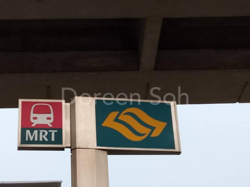 3-min walk to Farrer Park MRT