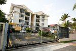 Kovan Apartments - Elevation