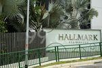 Hallmark Residences - Logo