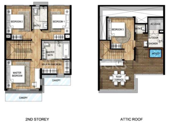 sample floor plans