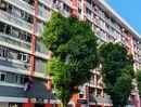 HDB-Hougang Block 444 HDB-Hougang