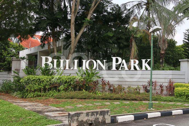 Bullion Park Bullion Park - Logo