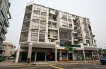 R66 Apartments - Elevation