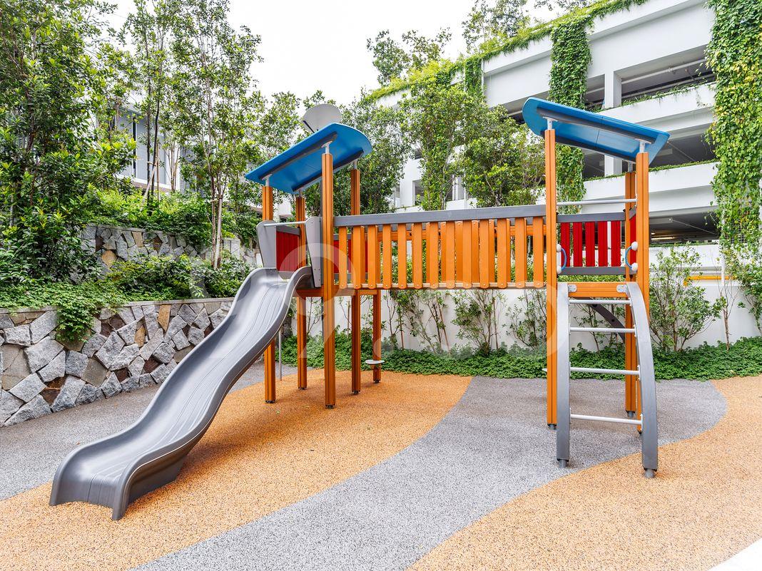Hillsta  Playground