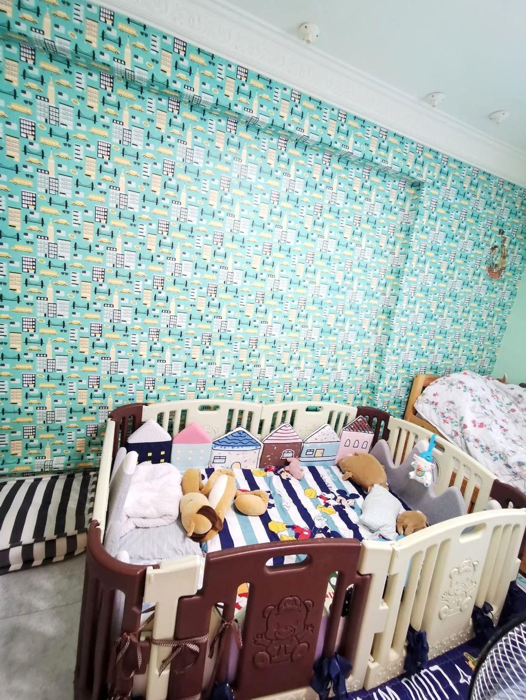 Common Bedroom (Upper Floor)