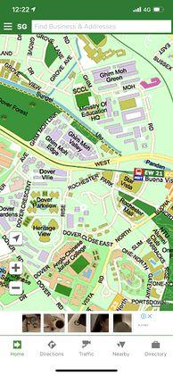 Near Buona Vista MRT Station