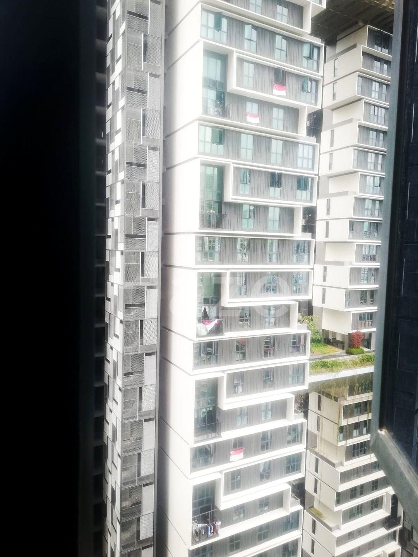 urgent sale high floor 3 room flat sky terrace @ dawson for sale