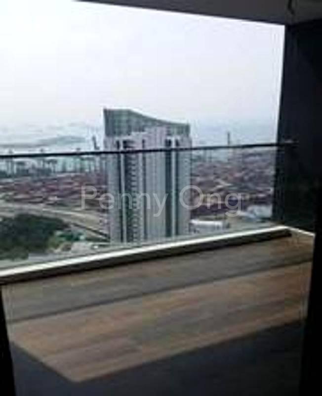 Balcony Unblocked view