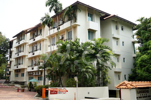 Landridge Condominium