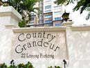 Country Grandeur Country Grandeur - Logo