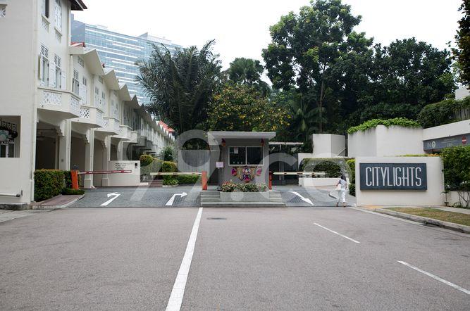 Citylights Citylights - Entrance