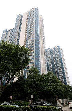 City Square Residences City Square Residences - Elevation