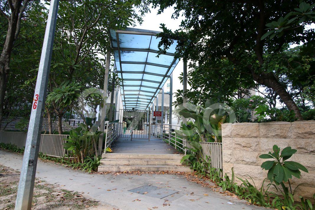 Changi Rise Condominium  Other